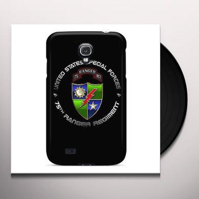 J-Roc YUP Vinyl Record