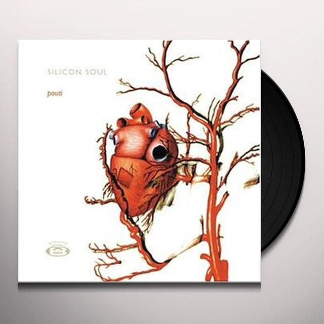 Silicone Soul POUTI Vinyl Record