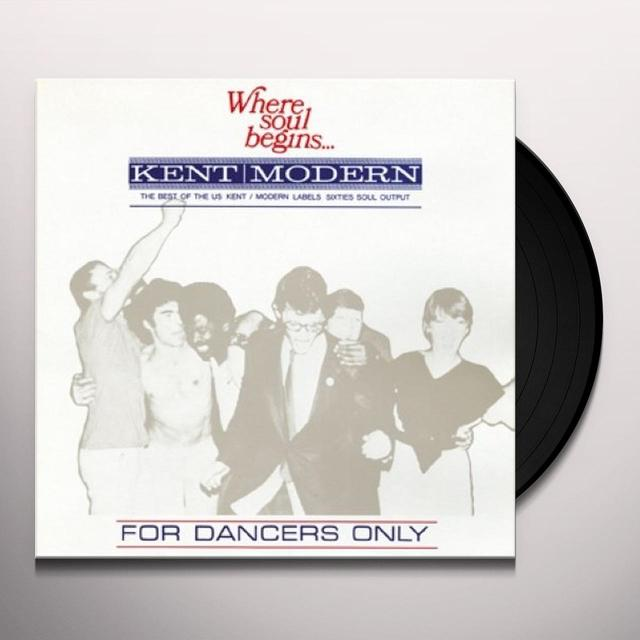 For Dancers Only / Various (Uk) FOR DANCERS ONLY / VARIOUS Vinyl Record