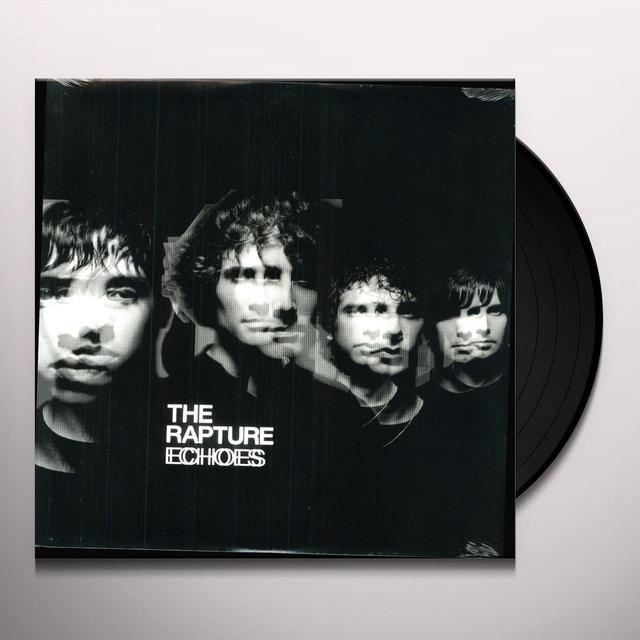 Rapture ECHOES (Vinyl)