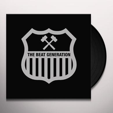 BEAT GENERATION / VARIOUS Vinyl Record