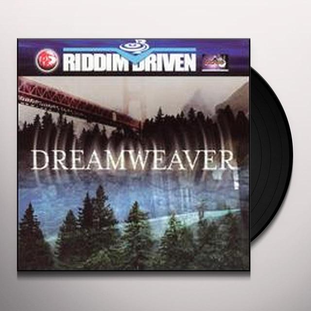 RIDDIM DRIVEN: DREAM WEAVER / VARIOUS Vinyl Record