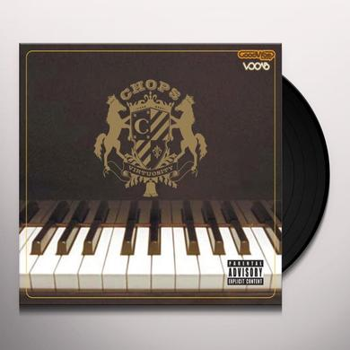 Chops VIRTUOSITY Vinyl Record
