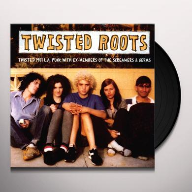 TWISTED ROOTS Vinyl Record