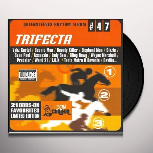 TRIFECTA / VARIOUS Vinyl Record