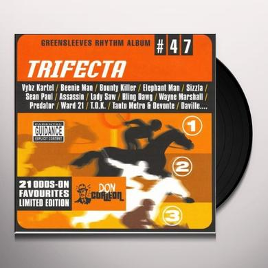 TRIFECTA / VARIOUS Vinyl Record