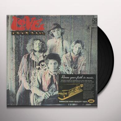 Love FOUR SAIL Vinyl Record