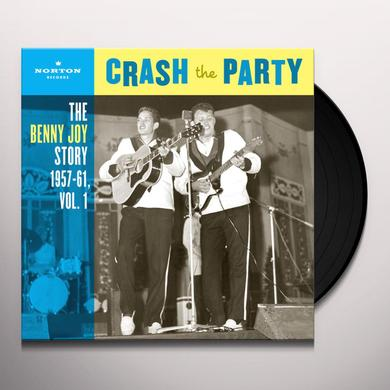 BIG ITCH 7 / VARIOUS Vinyl Record