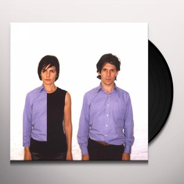 Neulander SMOKE & FIRE Vinyl Record