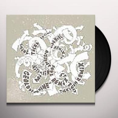DISSENT SOUL REMIXES Vinyl Record