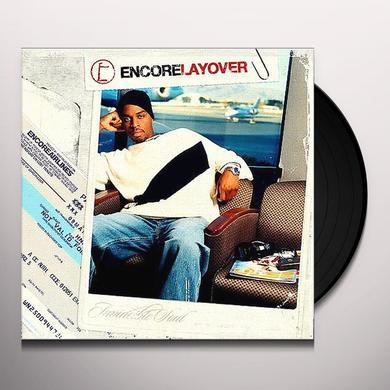 Encore LAYOVER (Vinyl)