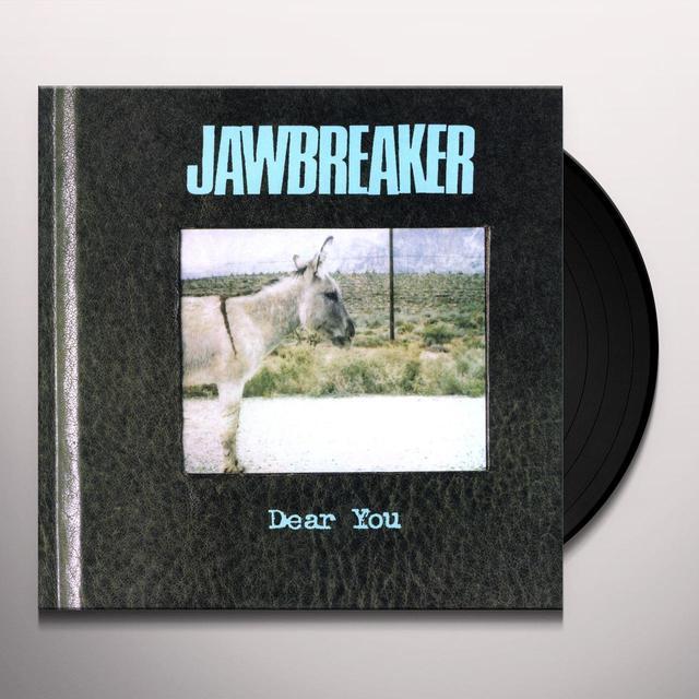 Jawbreaker DEAR YOU Vinyl Record