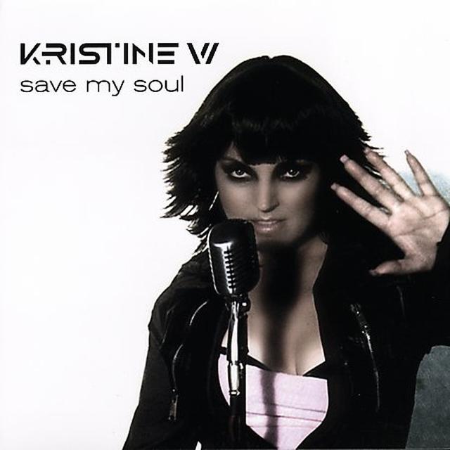 Kristine W SAVE MY SOUL (X4) Vinyl Record