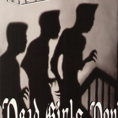 Nekromantix DEAD GIRLS DON'T CRY Vinyl Record