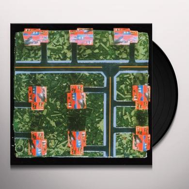 Icewater Scandal NO HANDLE Vinyl Record