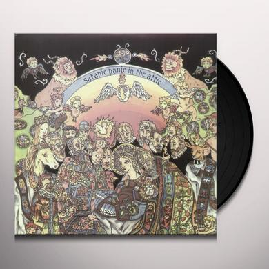 Of Montreal SATANIC PANIC IN THE ATTIC Vinyl Record