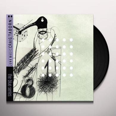 Craig Taborn VAL-INC REMIXES Vinyl Record