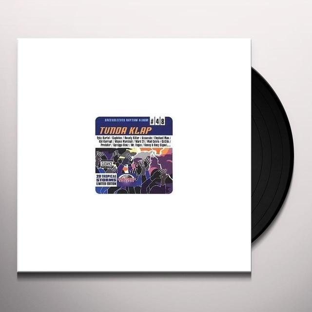 TUNDA KLAP / VARIOUS Vinyl Record