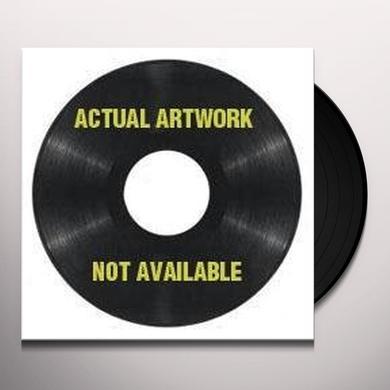 Bangkok Ka$H BROWN SUGAR Vinyl Record
