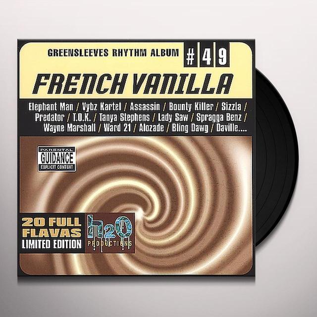 FRENCH VANILLA / VARIOUS Vinyl Record