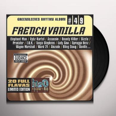 FRENCH VANILLA / VARIOUS Vinyl Record