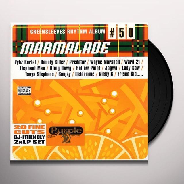MARMALADE / VARIOUS Vinyl Record