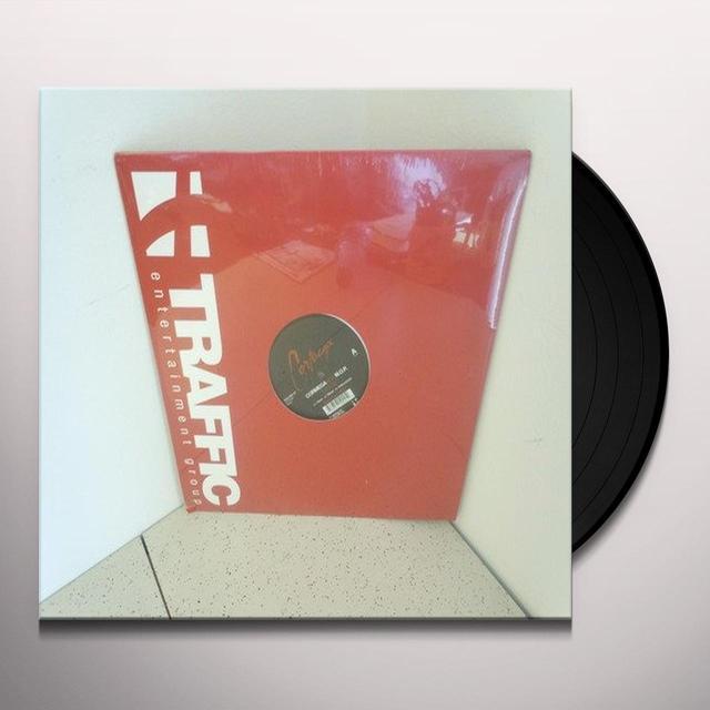 Cormega Featuring Mop LET IT GO B/W A BEAUTIFUL MIND Vinyl Record