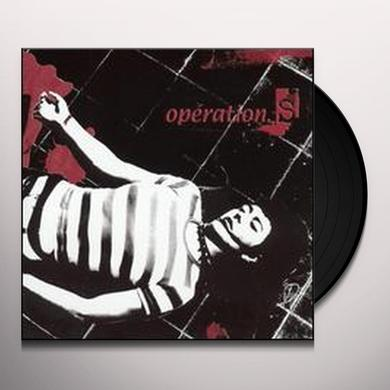 OPERATION S Vinyl Record