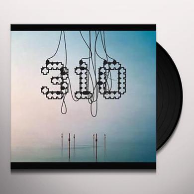 310 RECESSIONAL Vinyl Record