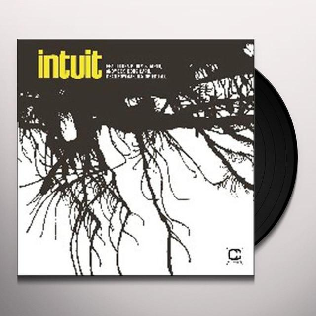 INTUIT Vinyl Record