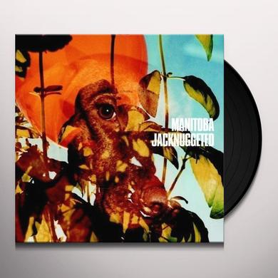 Manitoba JACKNUGGETED Vinyl Record