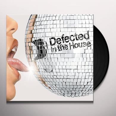 DEFECTED IN THE HOUSE: EVISSA 04 PART 1 / VARIOUS Vinyl Record