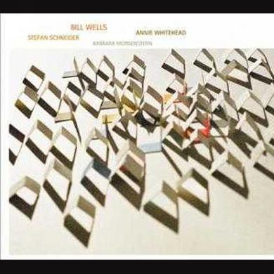 Bill Wells PICK UP STICKS Vinyl Record