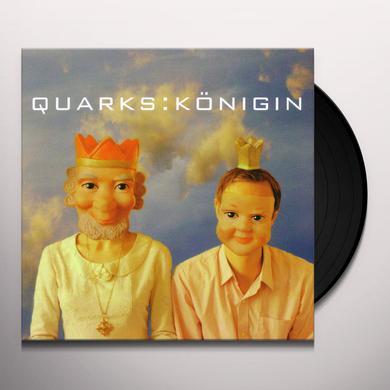 Quarks KNIGIN Vinyl Record