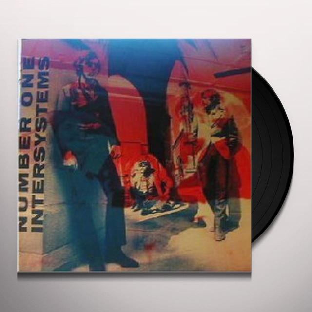 Intersystems NUMBER ONE Vinyl Record