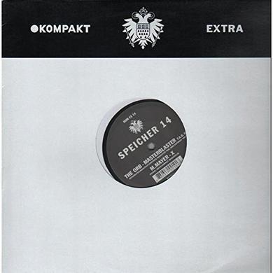 Michael Orb / Mayer SPEICHER 14 Vinyl Record