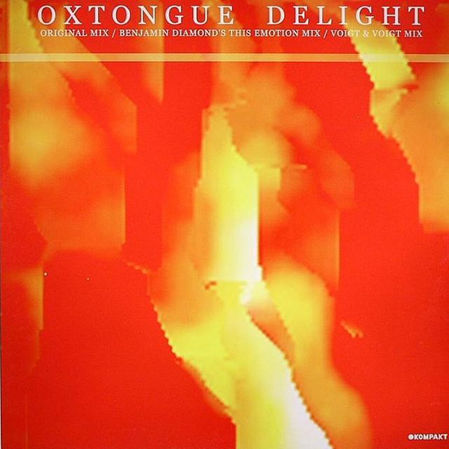 Oxtongue