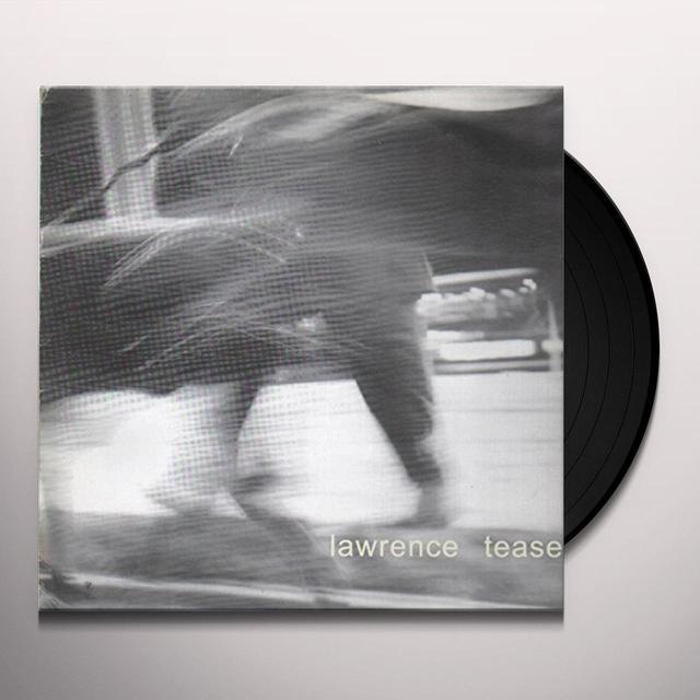 Lawrence TEASER Vinyl Record