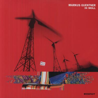 Markus Guentner IN MOLL Vinyl Record