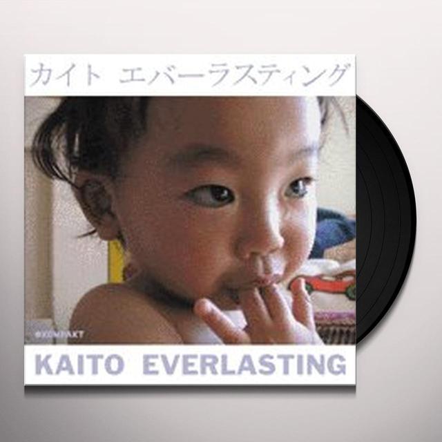 Kaito EVERLASTING Vinyl Record