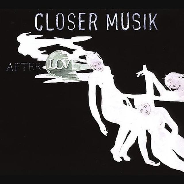 Closer Musik AFTER LOVE Vinyl Record