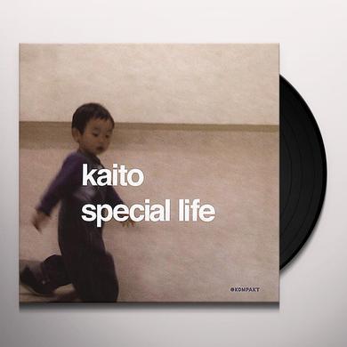 Kaito SPECIAL LIFE Vinyl Record