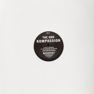 Orb KOMPASSION Vinyl Record