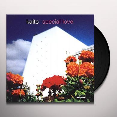 Kaito SPECIAL LOVE Vinyl Record