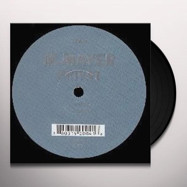 Michael Mayer PRIVAT Vinyl Record