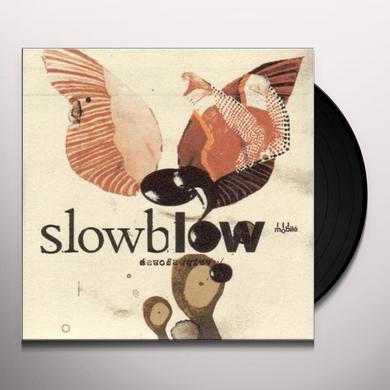 SLOWBLOW Vinyl Record