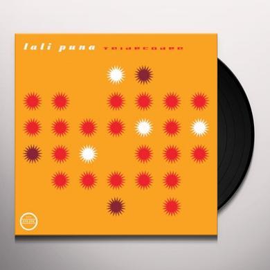 Lali Puna TRIDECODER Vinyl Record