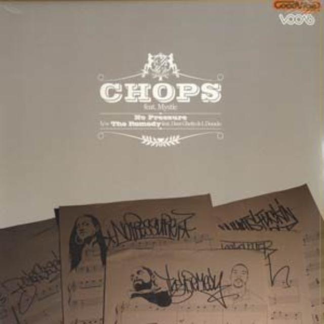Chops / Mystic