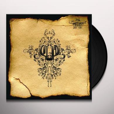 Shadow Huntaz CORRUPT DATA Vinyl Record