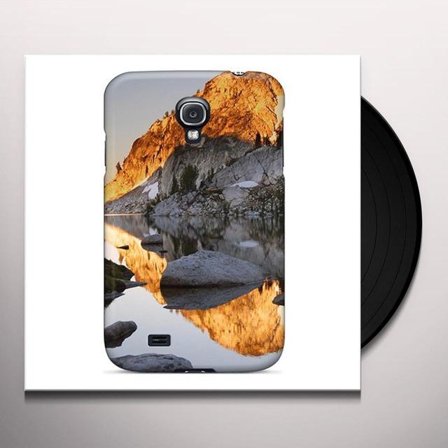 Nonchalant WHAT'S UP SHAWTY Vinyl Record